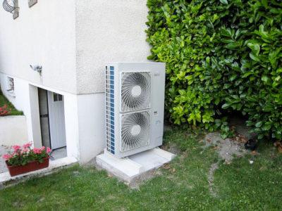pompe à chaleur confort elec