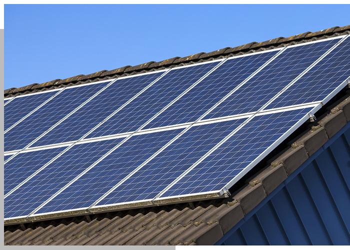 panneaux solaires confort elec sco